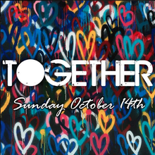 Together: Brunch and Beats with Wonway Posibul & DJ Cecil