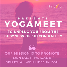 YogaMeet - Share, Journal and Do Yoga! By InstaVital