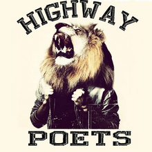 *Highway Poets* & *Professor Jones*