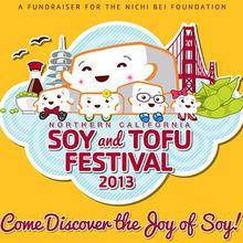 California Soy & Tofu Festival