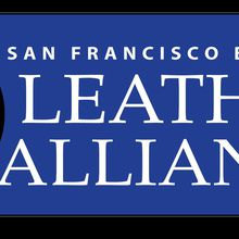 Leather Alliance SOMA Progressive Dinner 2017