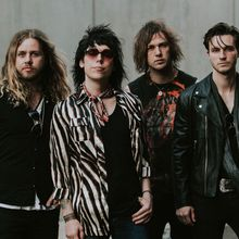 The Struts: The Body Talks Tour