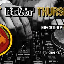 Phat Beat Thursday hosted by Mighty